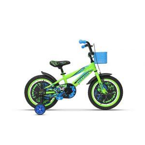 Bicikl Ultra Kidy 16 green 2018
