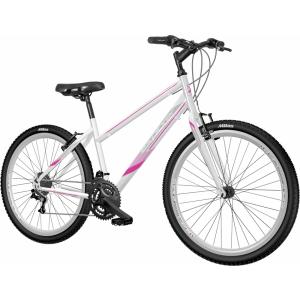 Bicikl Explorer Classy Lady 26 ljubičasto roza oranž plavi 2018 16
