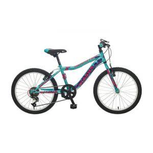 Bicikl Booster Plasma 200 turquoise