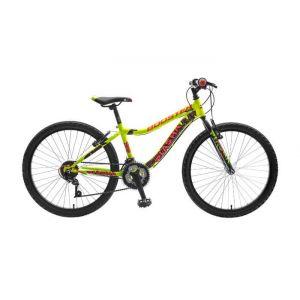 Bicikl Booster Plasma 240 green