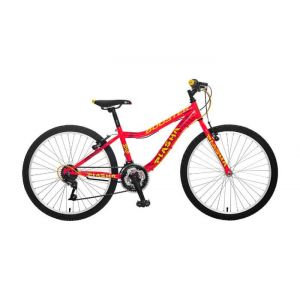 Bicikl Booster Plasma 240 pink