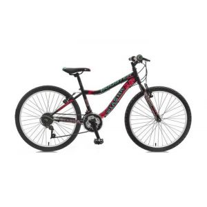 Bicikl Booster Plasma 240 black-pink