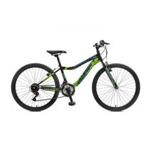 Bicikl Booster Plasma 240 black-green
