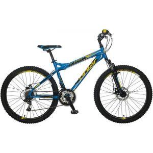 Bicikl Polar Everest Fs Disk blue