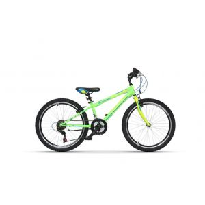 Bicikl Ultra Storm 24 2018 green