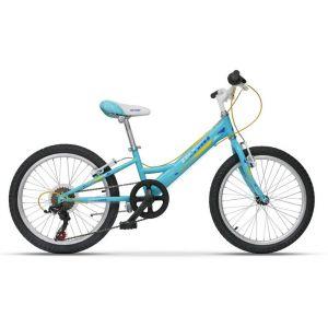 Bicikl Ultra Larisa 20 6 spd 2018 blue light