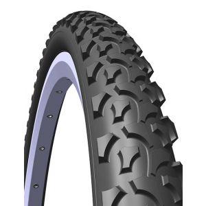 Spoljna guma za bicikl Rubena Rapid 20x1,75x2 (47-406)