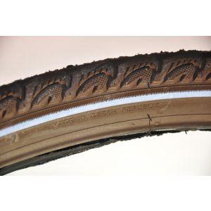 Spoljna guma za bicikl Mitas 700x35c hook brown rs (37-622)