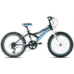 Bicikl Capriolo Diavolo 200 2016 plava