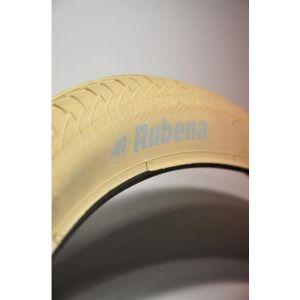 Spoljna guma za bicikl Rubena 700x28c Flash bež
