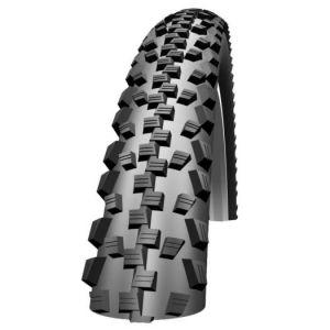 Spoljna guma za bicikl Schwalbe Black Jack - Active line Puncture Protection Light Skin 26x1.90 (47-559) HS 407