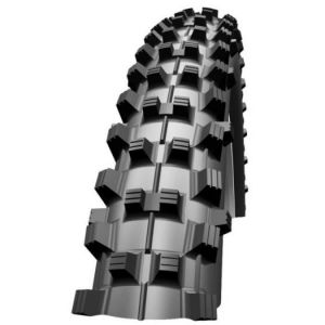 Spoljna guma za bicikl Schwalbe Dirty Dan EVO Evolution Line Triple Nano 26 x 2.00 (50-559) HS417A Folding