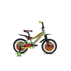 Bicikl Capriolo Kid 16