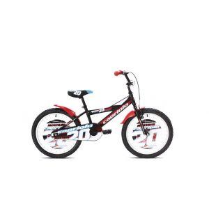 Bicikl Capriolo Mustang 20