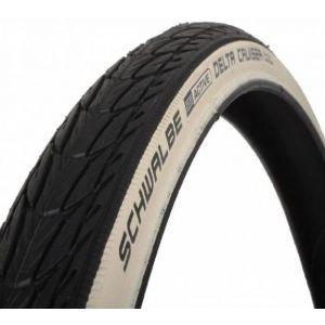 Spoljna guma za bicikl Schwalbe Delta Cruiser Puncture Protection WW 24 x 1.3/8 (37-540) HS392