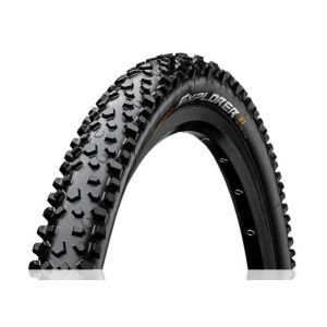 Spoljna guma za bicikl Continental EXPLORER 26x2.1 black