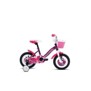 Bicikl Capriolo Viola 12