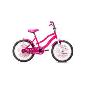 Bicikl Capriolo Viola 20