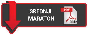 Rezultati Srednjeg Maratona