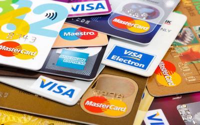 Kupovina platnim i kreditnim karticama preko interneta